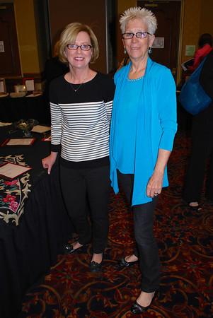 Sandra Downum, Betty Logsdom2