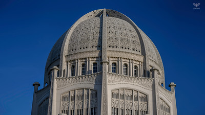 Bahai Temple Chicago
