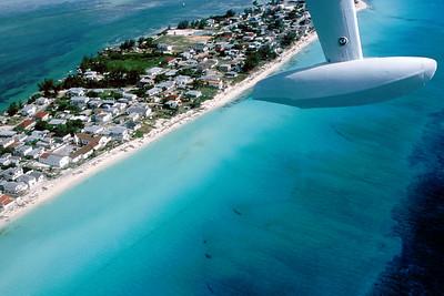 Chalk's Air, Bimini, Bahamas
