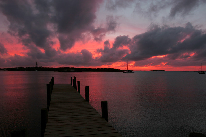 Elbow Cay, Abacos, Bahamas