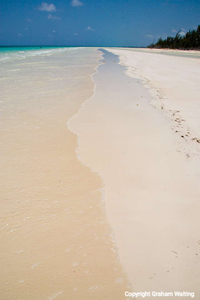 Beach At Lucaya National Park, Grand Bahama Grand Bahama
