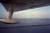 Pan Am Air Bridge Grumman G-73T Turbo Mallard N2969, January 1999 12.  Approaching  Miami.