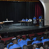 RAPP program presents a Youth Mock Court at C.C. Sweeting Sr. High School. The experience was certainly an eye-‐opener for many students, who personally shared with us the impact on learning about the judicial system, the case and the trial process. They commented on how they are more aware of court procedures and the justice sector as a result. The students also shared their involvement in the trial was a life changing moment, as it was instrumental in helping them consider their career choices.