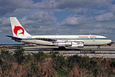 Bahamas World Airways