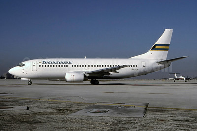 Leased from Islandsflug on December 8, 2000