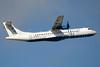 Bahamasair ATR 72-212A (ATR 72-600) C6-BFQ (msn 1293) FLL (Jay Selman). Image: 403433.