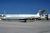 Bahamasair BAC 1-11 401AK C6-BDP (msn 063) MIA (Bruce Drum). Image: 102672.