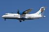 Bahamasair ATR 42-600 F-WWLK (C6-BFT) (msn 1207) TLS (Olivier Gregoire). Image: 934046.