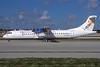 The first ATR 72-600 for Bahamasair