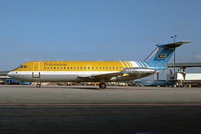 Bahamasair BAC 1-11 401AK C6-BDJ (msn 089) MIA (Bruce Drum). Image: 102673.