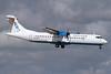 Bahamasair ATR 72-212A (ATR 72-600) C6-BFQ (msn 1293) FLL (Brian McDonough). Image: 931947.