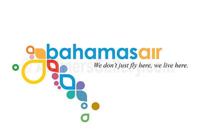 1. Bahamasair logo
