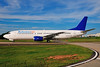 Bahamasair-Xtra Airways Boeing 737-4Q8 N279AD (msn 26279) RDU (Ken Petersen). Image: 930292.