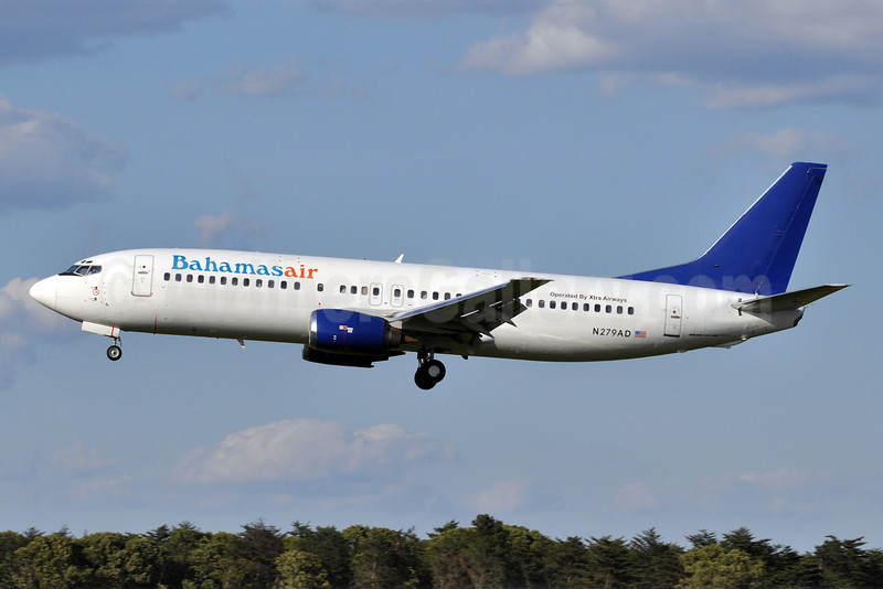 Best Seller - Short-term wet lease from Xtra Airways