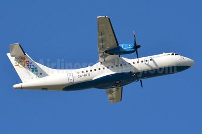 Bahamasair ATR 42-600 C6-BFS (msn 1206) TLS (Paul Bannwarth). Image: 933312.