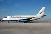 Bahamasair Boeing 737-2K5 C6-BFM (msn 22596) MIA (Bruce Drum). Image: 100520.