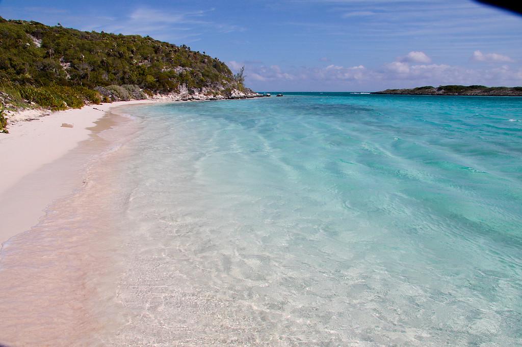 Oh, Bahama