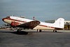 Flamingo Airlines Douglas DC-3-277C N407D (msn 2244) NAS (Christian Volpati). Image: 925549.