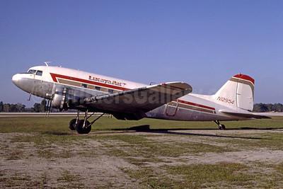 Lucaya Air Douglas C-49J-DO (DC-3) N12954 (msn 4996) ISM (Bruce Drum). Image: 105341.