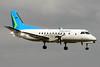 Sky Bahamas Airlines SAAB 340B C6-SBJ (msn 316) FLL (Brian McDonough). Image: 910792.