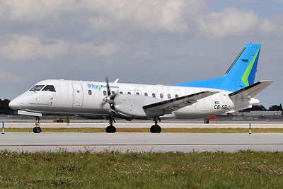 Sky Bahamas Airlines