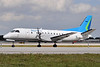 Sky Bahamas Airlines SAAB 340B C6-SBJ (msn 316) FLL (Tony Storck). Image: 910791.