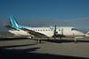 Sky Bahamas Airlines SAAB 340A N109PX (C6-SBD) (msn 021) MIA (Bruce Drum). Image: 100602.