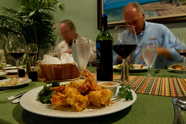 Jim Klug Photos - East End Lodge - Grand Bahama - 2011