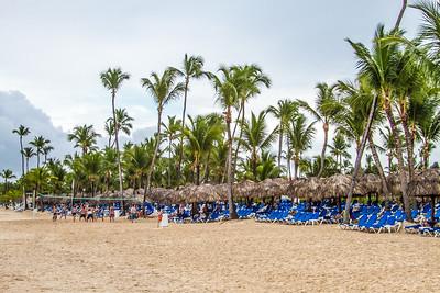 Punta Cana Day 1
