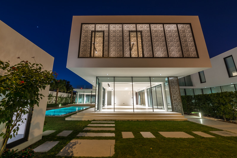 4 Villa Project - Hamala