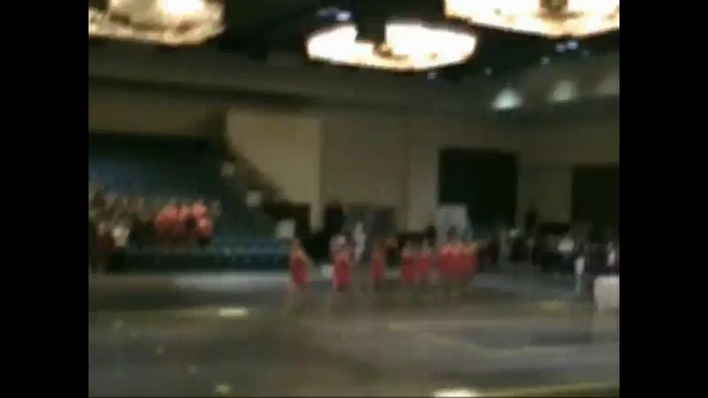 Nationals 2015 - Elite Team Videos
