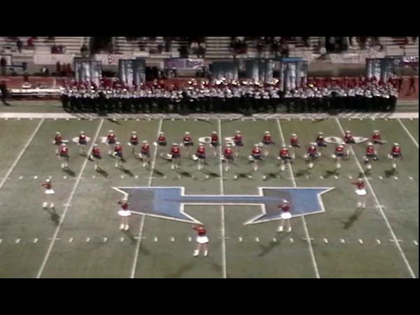 Nov. 7 Halftime Video
