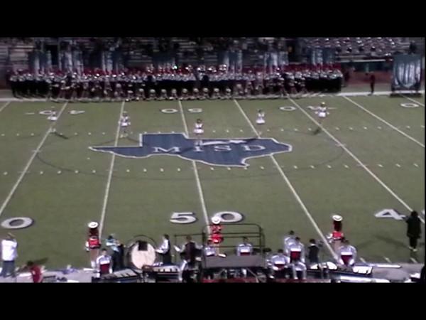 Oct. 16 Halftime Video