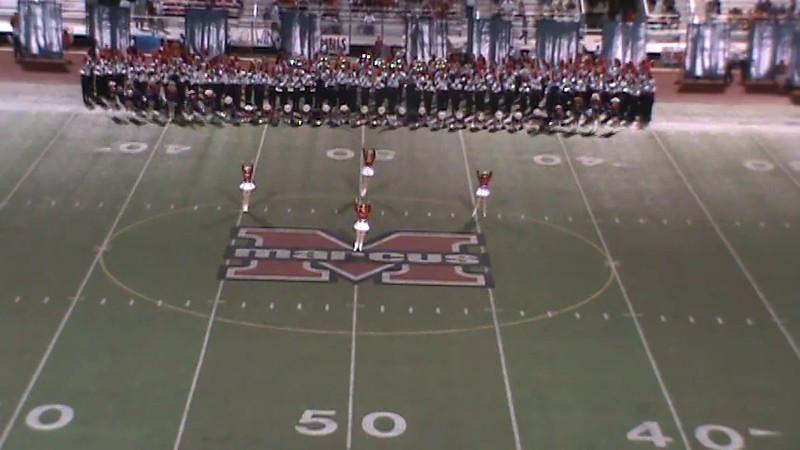 Oct. 24 Halftime Video
