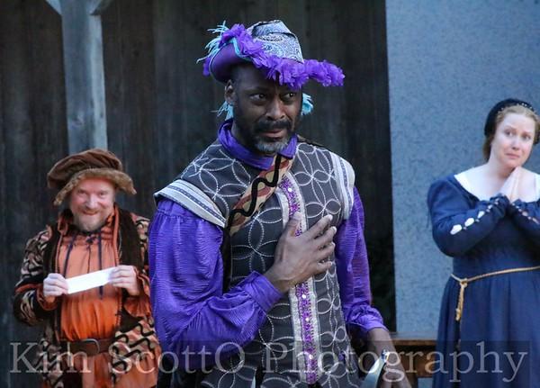 Shakespeare Exhibit April 2015