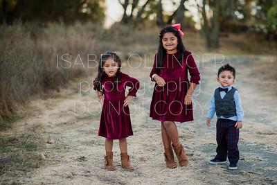 Baines Family 2018-24