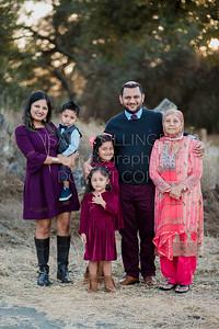 Baines Family 2018-1