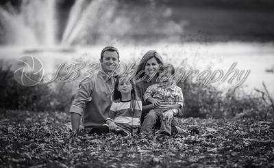 Bair Family Photoshoot