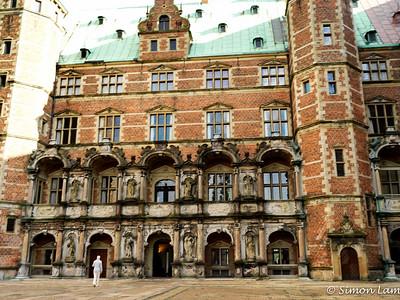 Frederiksborg, Helsingor