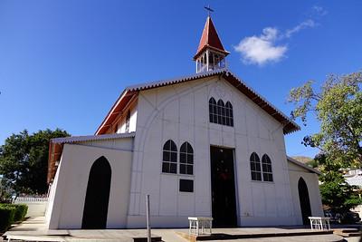 Santa Rosilia Temple