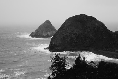 Oregon Coast - US 101