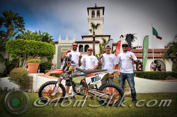 SCORE Baja 500 2016
