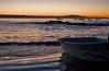 Beautiful colors of the Baja Sunrise