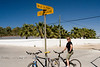 Riding Bikes in Baja Mexico