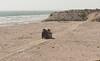 Exploring the Coastline of Mexico's Baja Peninsula