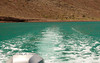 Turquoise Waters of the Sea of Cortez - Isla Espiritu Santo, Baja California Sur, Mexico