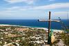 Overlooking Baja