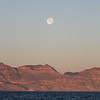 Moon over Baja