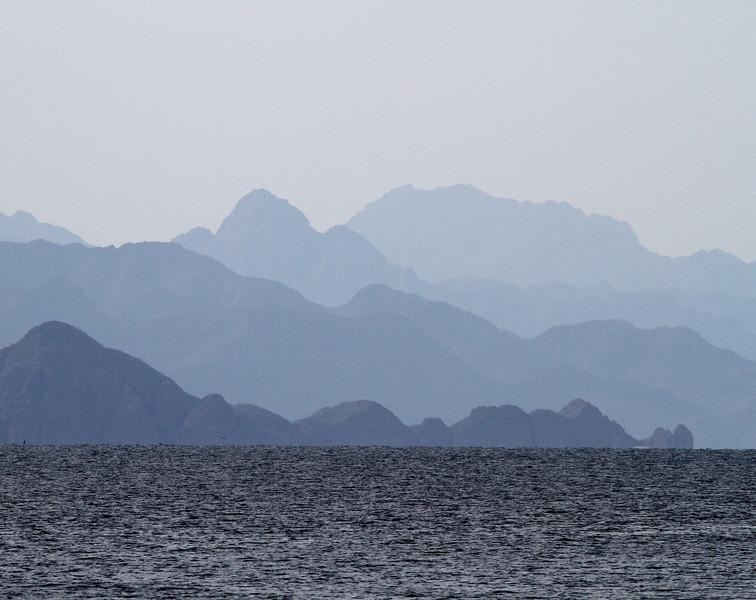 Baja scenery