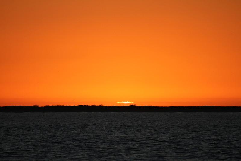 San Ignacio lagoon